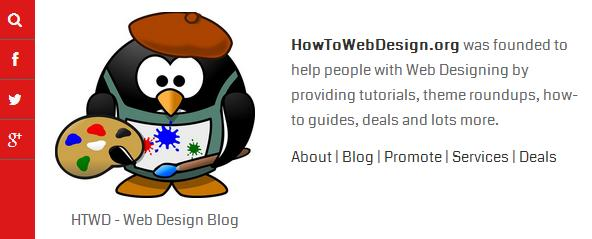 HowToWebDesign